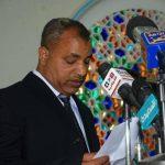 الدكتور / محمد توفيق محمد