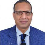 الاستاذ الدكتور بدوي شحات